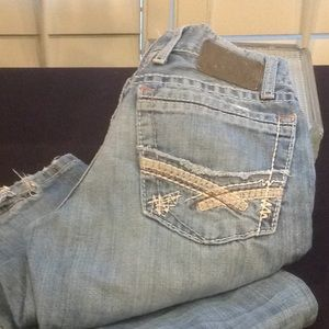 Buckle BKE Fulton Jeans. 26S
